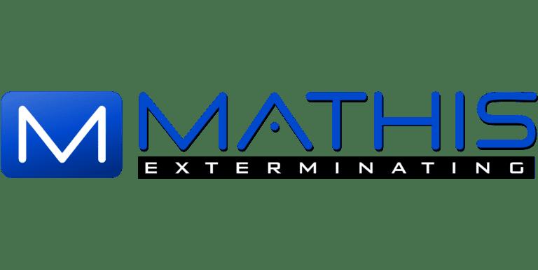Mathis Exterminating Logo