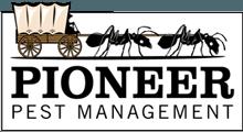 Pioneer Pest Management Logo